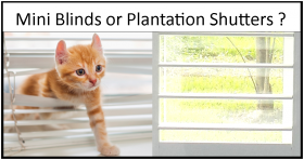 Gator Blinds Orlando | Plantation Shutters - Window Blinds - Roller Shades